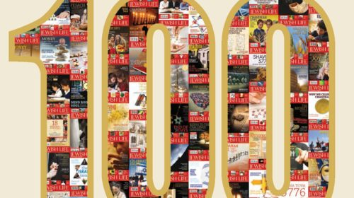 Mazel tov! A magazine is born – Behind the scenes of a Jewish South African fixture