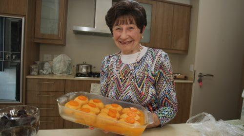 Kosher Gourmet: Tradition!