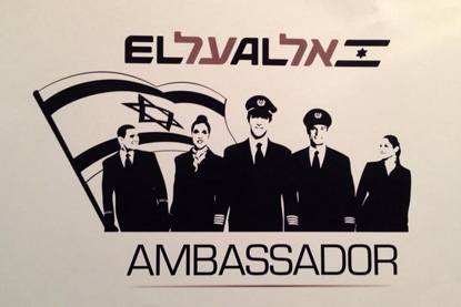 Flying high! Deploying an army of ambassadors around the globe