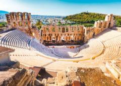 Remnants of Greece