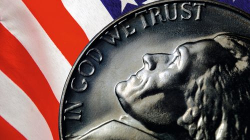 IN GOD WE TRUST…but which one?