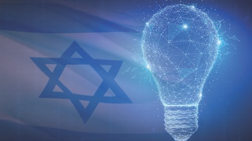 Israeli innovation – A peek into Israel's fast and furious, world-changing innovation across all areas.