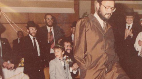 A truly fun mitzvah