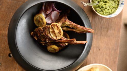 A Persian Feast