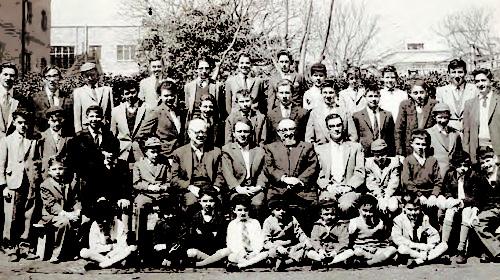 80 years of Yekkes in Joburg