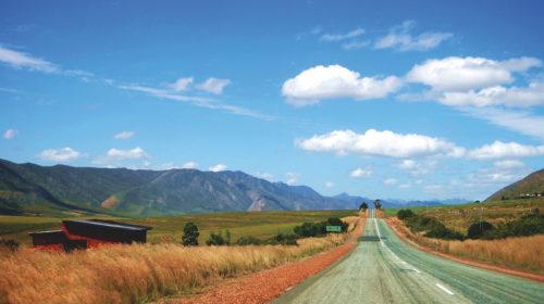 Appreciating the roads we travel