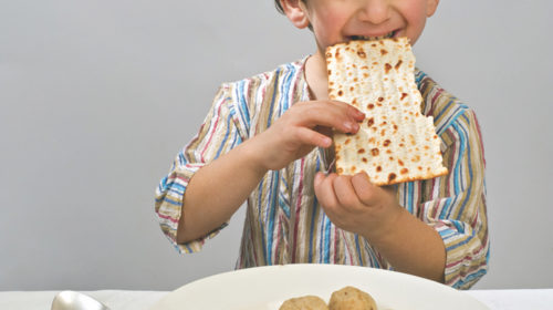 Matzah! – Our tortured gastronomical love affair with this square-shaped piece of bread