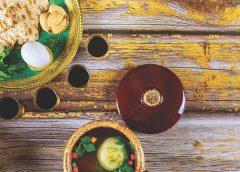 Festive Foods